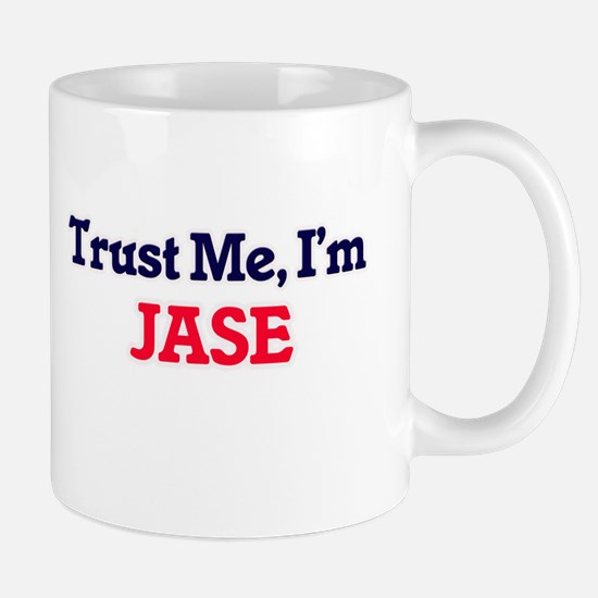 Trust Me, I'm Jase Mugs