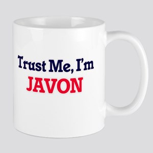 Trust Me, I'm Javon Mugs