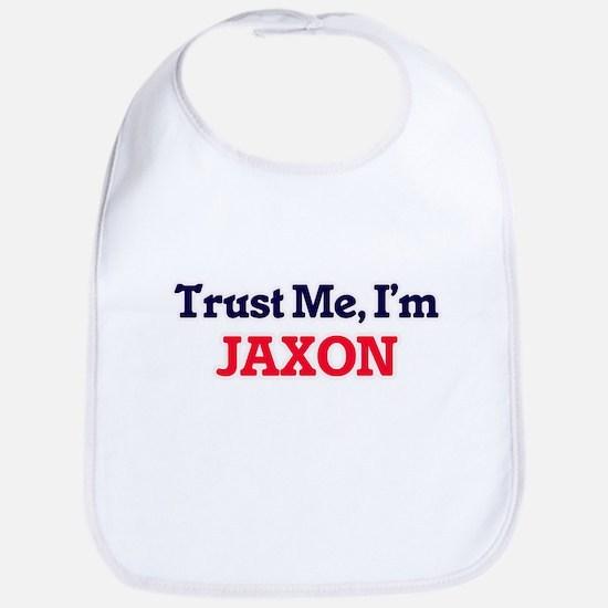 Trust Me, I'm Jaxon Bib