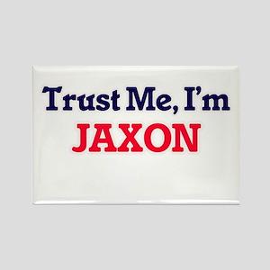 Trust Me, I'm Jaxon Magnets