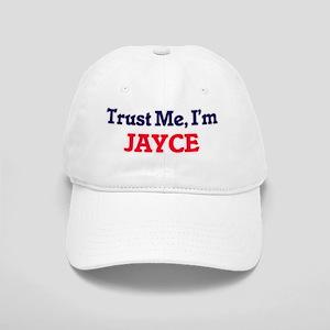 Trust Me, I'm Jayce Cap