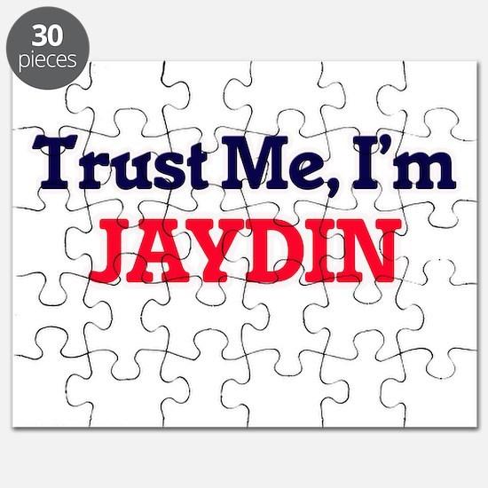 Trust Me, I'm Jaydin Puzzle