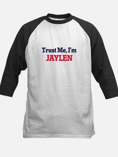 Trust Me, I'm Jaylen Baseball Jersey