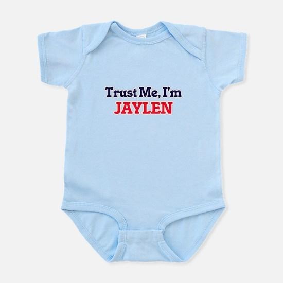Trust Me, I'm Jaylen Body Suit