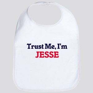 Trust Me, I'm Jesse Bib