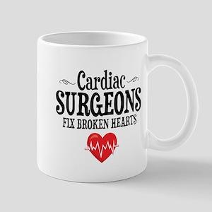 Cardiac Surgeon Mug
