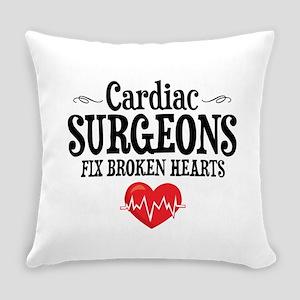 Cardiac Surgeon Everyday Pillow