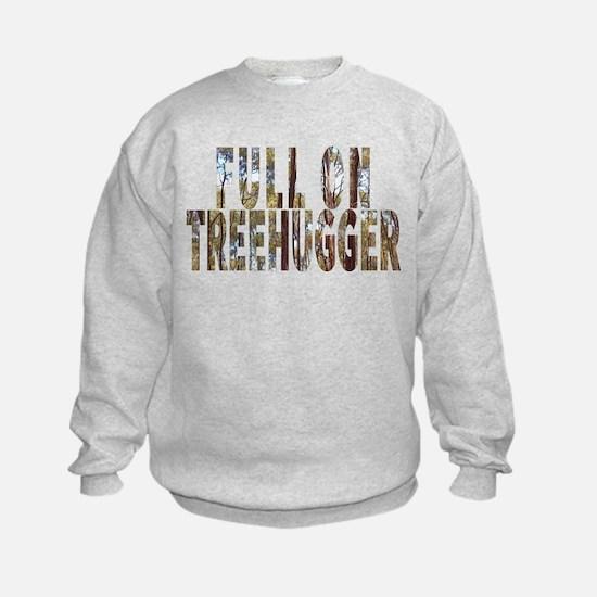 Full On Treehugger Sweatshirt