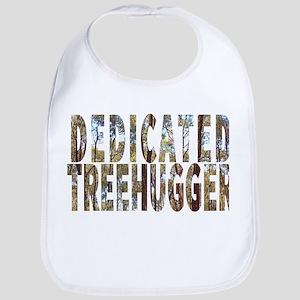 Dedicated Treehugger Bib