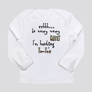 Funny Onesies Long Sleeve T-Shirt