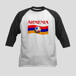 TEAM ARMENIA WORLD CUP Kids Baseball Jersey