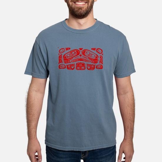 Tlingit Women's Dark T-Shirt