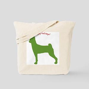 Happy Holidays! Tote Bag