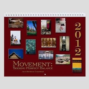 Buddhism :: 2013 Wall Calendar