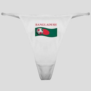 TEAM BANGLADESH WORLD CUP Classic Thong