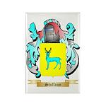Stuffaun Rectangle Magnet (100 pack)