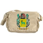 Stuffaun Messenger Bag