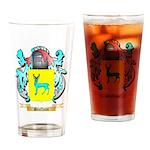 Stuffaun Drinking Glass