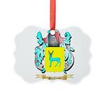 Stuffaun Picture Ornament