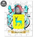 Stuffaun Puzzle