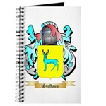 Stuffaun Journal