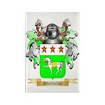Studholme Rectangle Magnet (100 pack)
