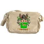 Studholme Messenger Bag