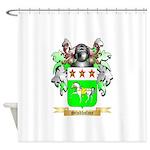 Studholme Shower Curtain
