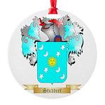 Studdert Round Ornament