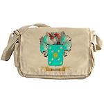 Studdert Messenger Bag