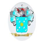 Studdert Oval Ornament