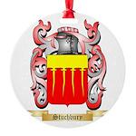 Stuchbury Round Ornament
