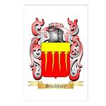 Stuchbury Postcards (Package of 8)