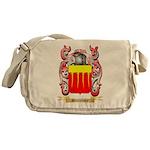 Stuchbury Messenger Bag