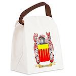 Stuchbury Canvas Lunch Bag
