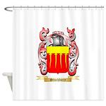 Stuchbury Shower Curtain