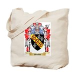 Stubbs Tote Bag