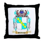 Stubbings Throw Pillow