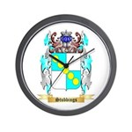 Stubbings Wall Clock