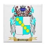 Stubbings Tile Coaster