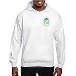Stubbin Hooded Sweatshirt