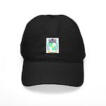 Stubbin Black Cap