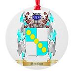Stubbin Round Ornament