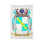 Stubbin Rectangle Magnet (100 pack)