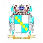 Stubbin Square Car Magnet 3