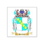 Stubbin Square Sticker 3