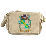 Stubbin Messenger Bag