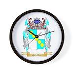 Stubbin Wall Clock