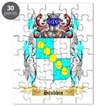 Stubbin Puzzle