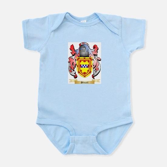 Stuart Infant Bodysuit